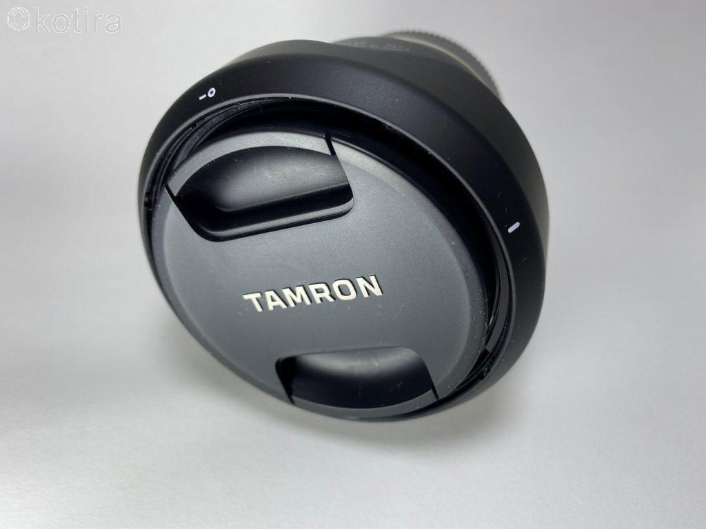 TAMRON 20mm F/2.8 Model F050 1