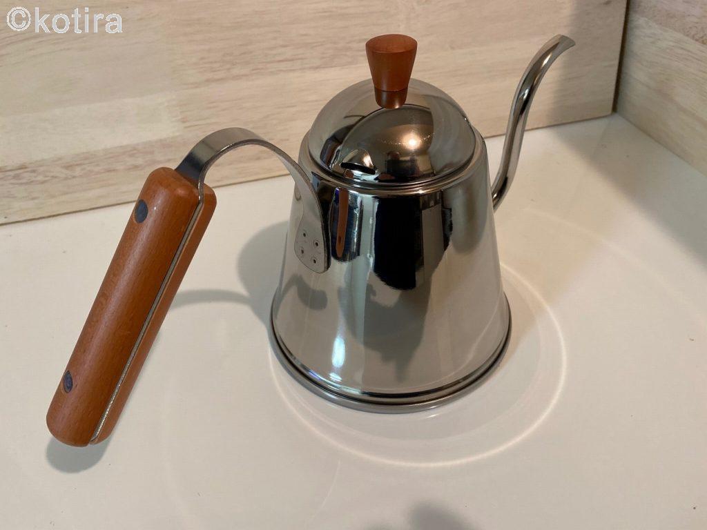 コーヒー用ケトル 1