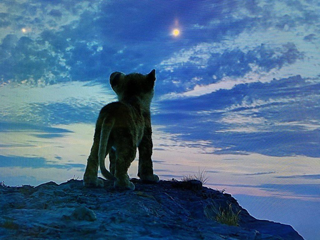 ライオンキング2